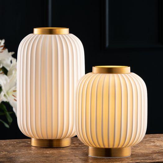 Belleek | Oriental Lantern - Small