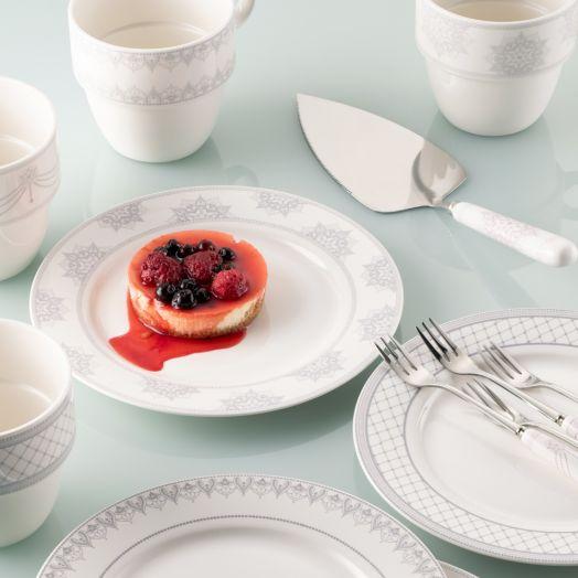 Belleek | Aynsley Charbagh Pastry Set