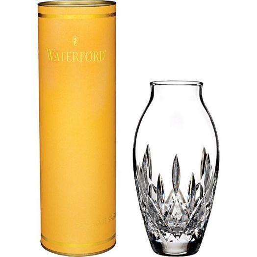 Waterford Crystal | Giftology Lismore Honey Bud Vase