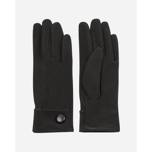 Soya Concept | Nie Gloves - Black