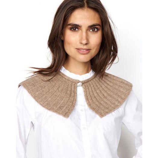 Soya Concept | Tolva Detachable Collar - Sand