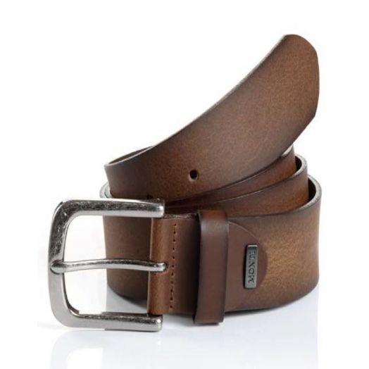 Monti | Nashville Men's Belt-Light Brown
