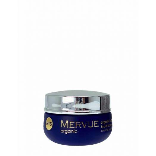 Mervue Organic Skincare | Organic Superfruit Facial Balm