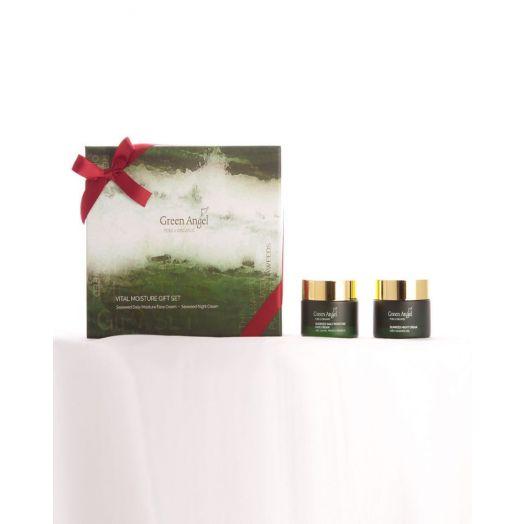 Green Angel | Vital Moisture Gift Set