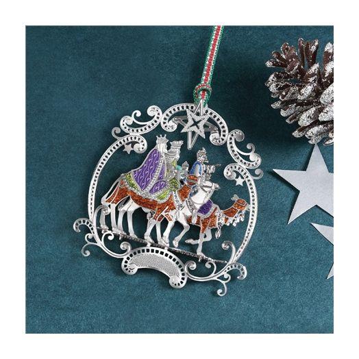Newbridge Silverware | Wise Men Decoration