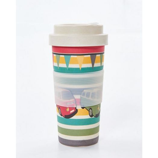 Eco Chic | Camper Vans | Bamboo Cup