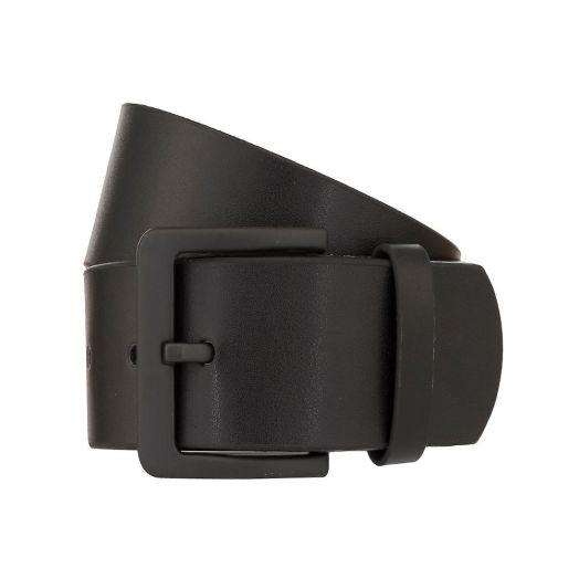 Monti | Atlanta Men's Belt-Black