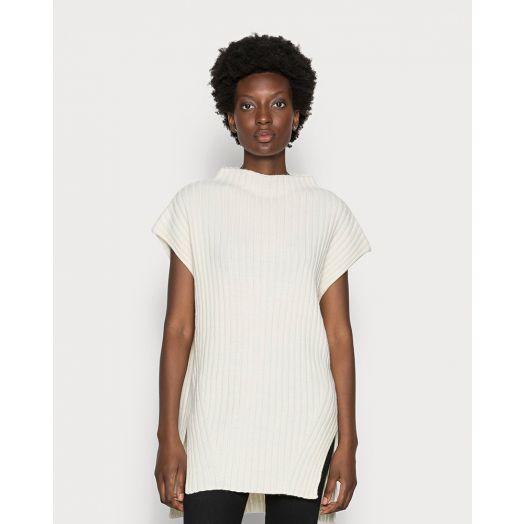 Soya Concept | Nasja Waistcoat -Cream