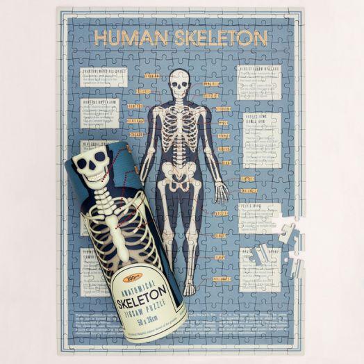 Rex London | Anatomical Skeleton Puzzle