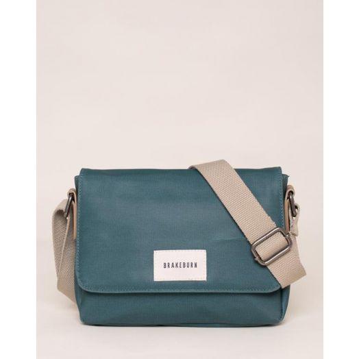 Brakeburn | Roo Crossbody Bag- Sage Green
