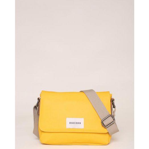Brakeburn | Roo Crossbody Bag- Yellow