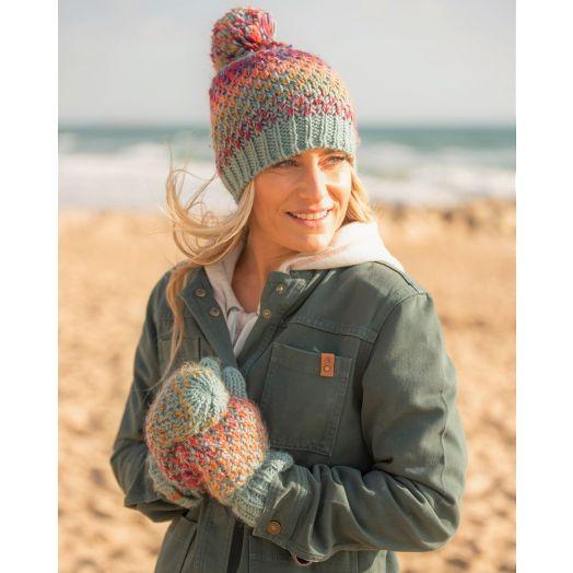 Brakeburn | Space Dye Beanie Hat