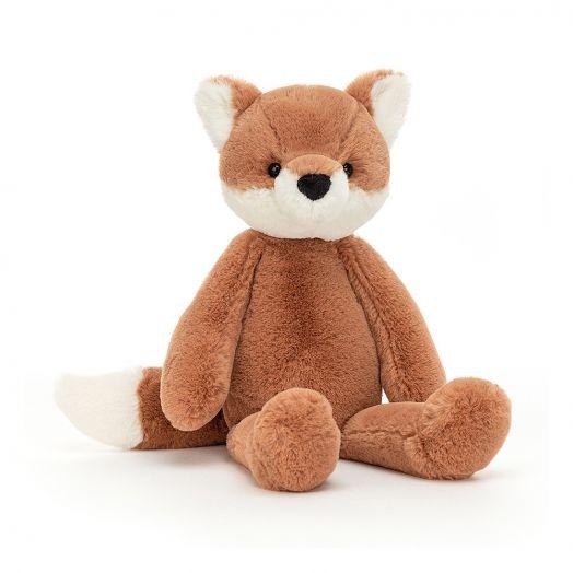 Jelly Cat | Beckett Fox - Small