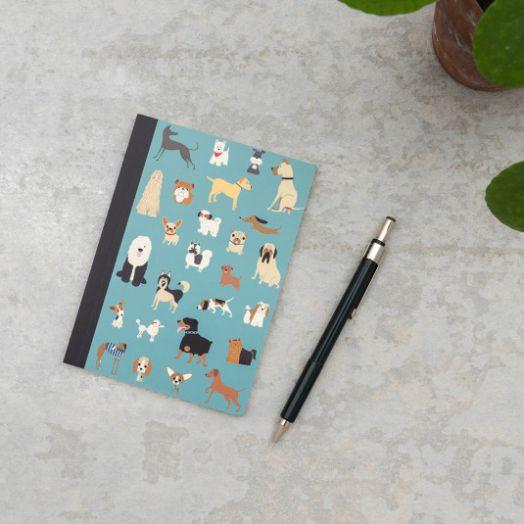 Rex London | A6 Best In Show Note Book