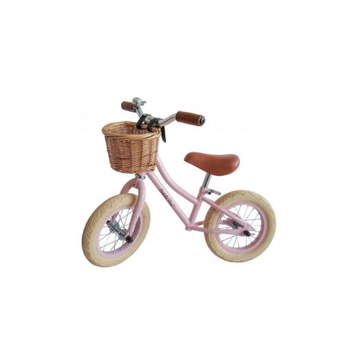 Isabelle Rose | Pink Balance Bike