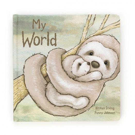 Jelly Cat | My World Book