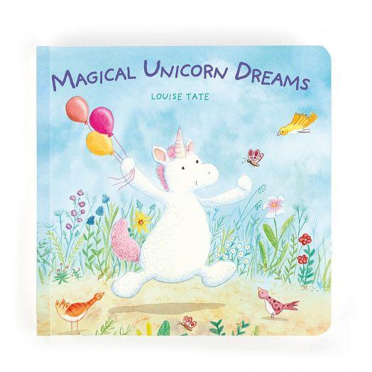 Jelly Cat | Unicorn Dreams