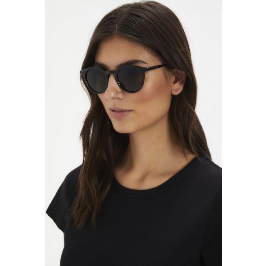Part Two   Banou Sunglasses - Black