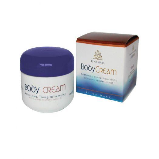 Rí Na Mara | Moisturizing, Toning and  Rejuvenating Body Cream