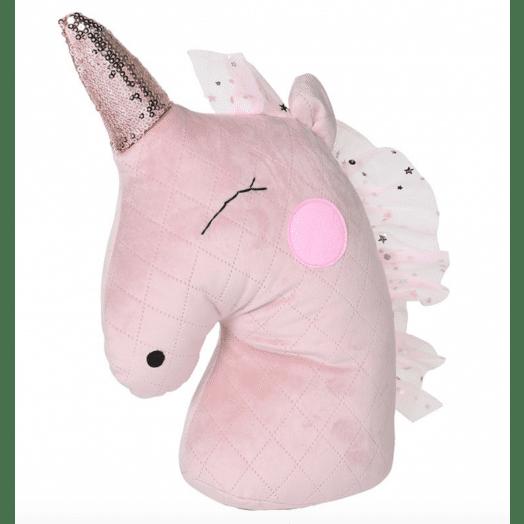 Unicorn Doorstopper
