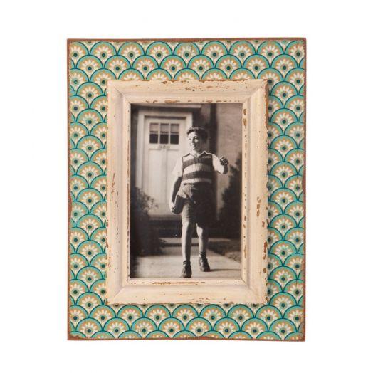 Sass And Belle | Boudoir Stamp Frame