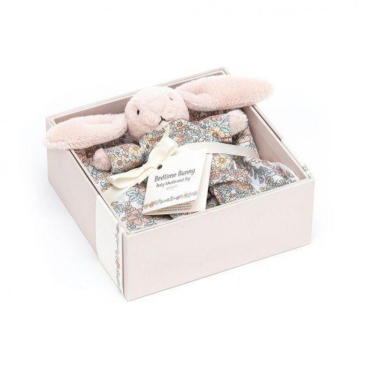 Jelly Cat | Bedtime Bunny Gift Set