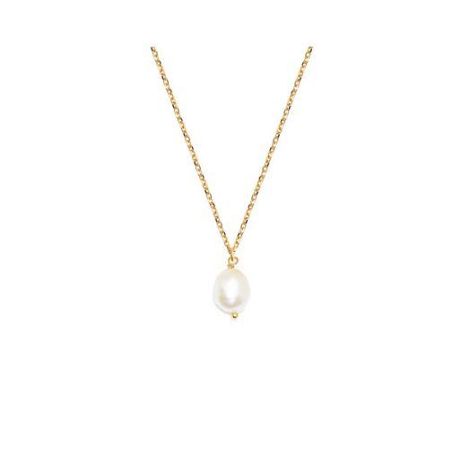 Nilai | Mini Perla Necklace