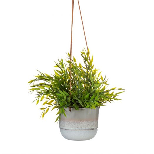 Sass And Belle | Mojave Planter - Grey