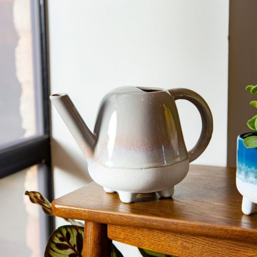 Sass And Belle | Watering Can - Grey