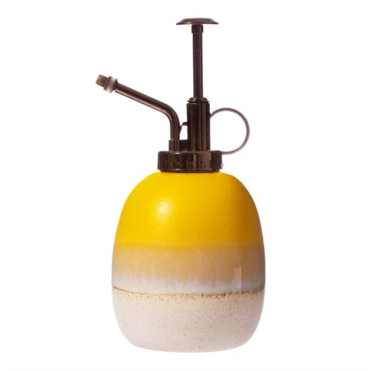 Sass And Belle | Mojave Glaze Mister - Yellow