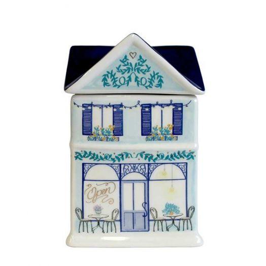 House of Disaster | Boulevard House Jar