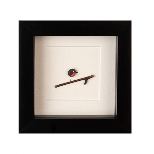 Simply Mourne | Mini Robins Frame