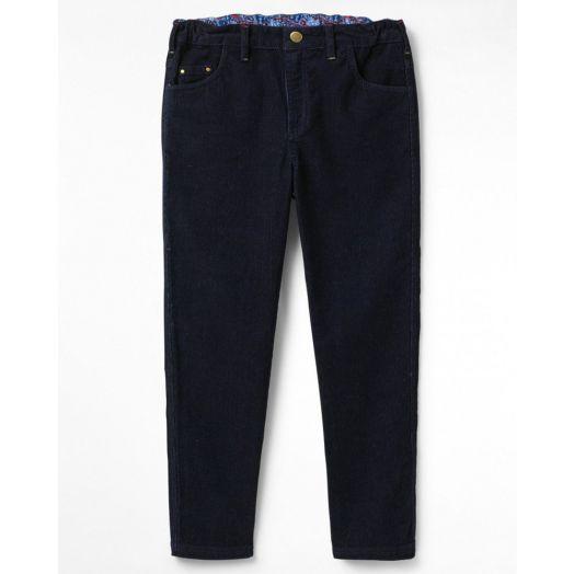 White Stuff | Callum Cord Trousers-Beetle Blue