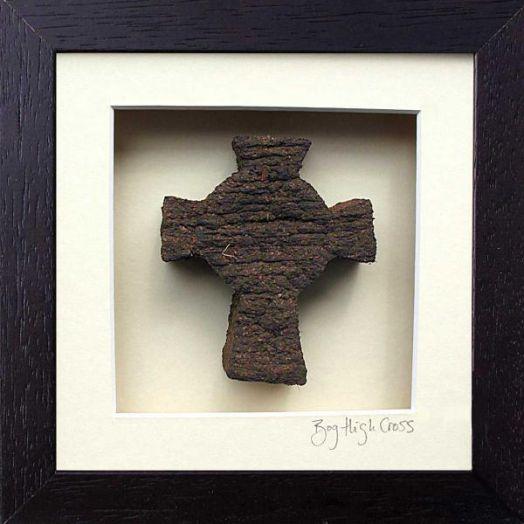 Bog Buddies | Celtic High Cross Frame