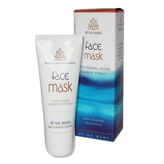 Ri na Mara | Deep Cleansing and Replenishing Face Mask