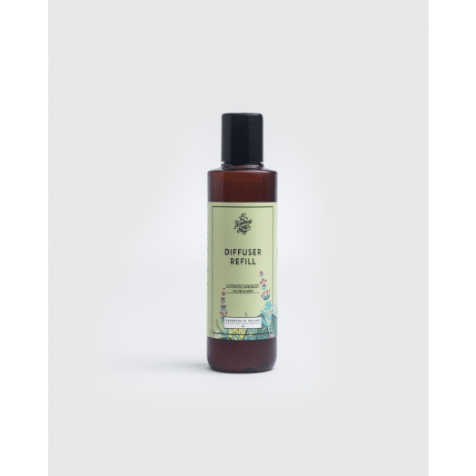 The Handmade Soap Company | Lavender, Rosemary, Thyme and Mint  Diffuser Refill