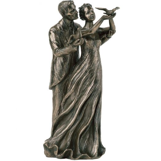 Genesis | To Have And To Hold Statue