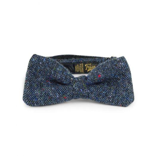 Fiáin   Donegal Tweed Bow Tie   Aran