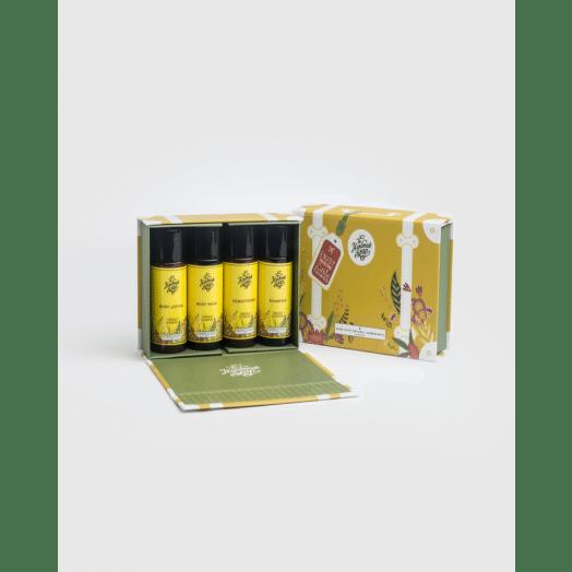 The Handmade Soap Company | Airport Friendly Travel Set