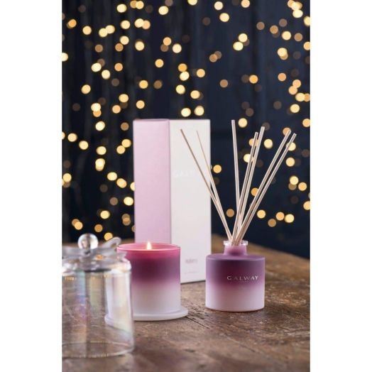 Galway Crystal | Mulberry Gift Set