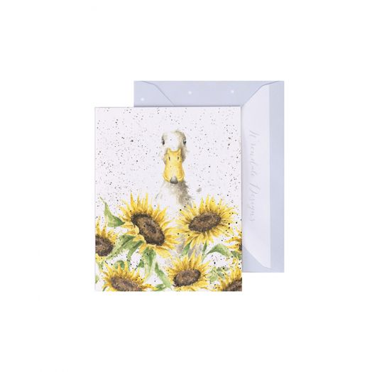 Wrendale | Sunshine Mini Card