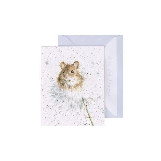 Wrendale | Dandelion Mini Card