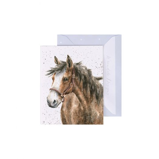 Wrendale | Spirit Mini Card