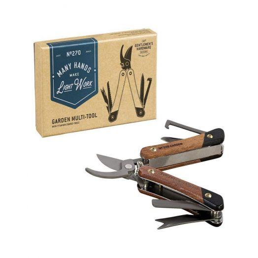Wild and  Wolf Ltd. | Garden Multi Tool