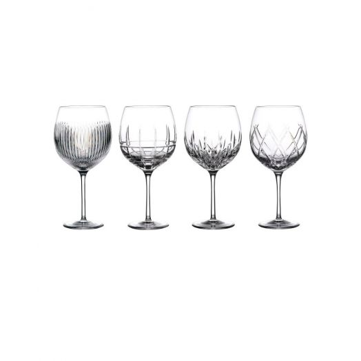 Waterford Crystal | Gin Journeys Balloon Glasses Set of 4