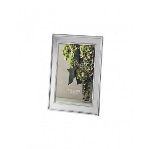 Vera Wang | Grosgrain 8x10 frame