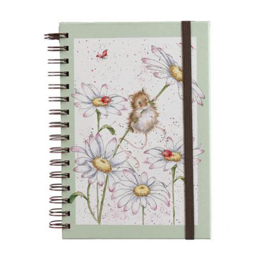 Wrendale | Oops A Daisy Notebook