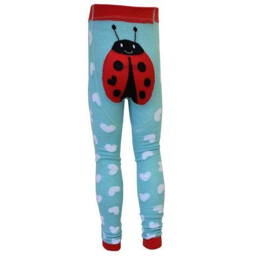 Powell Craft | Ladybird Leggings