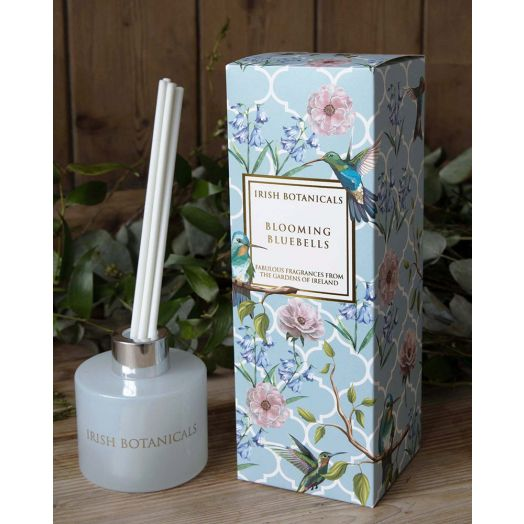 Irish Botanicals | Blooming Bluebells Diffuser