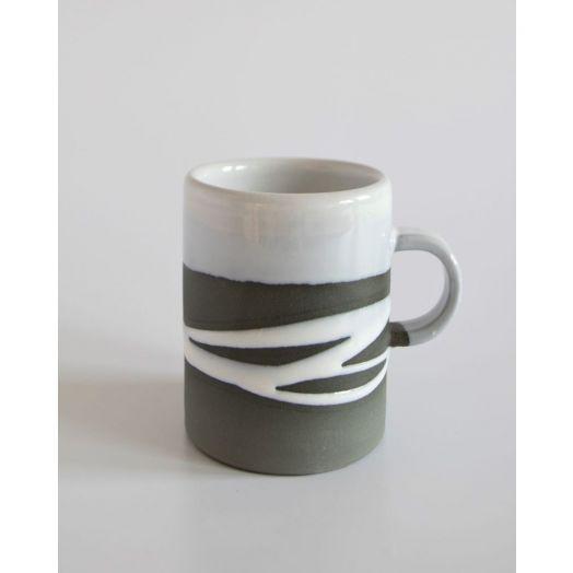Paul Maloney |Greystone Espresso Mug